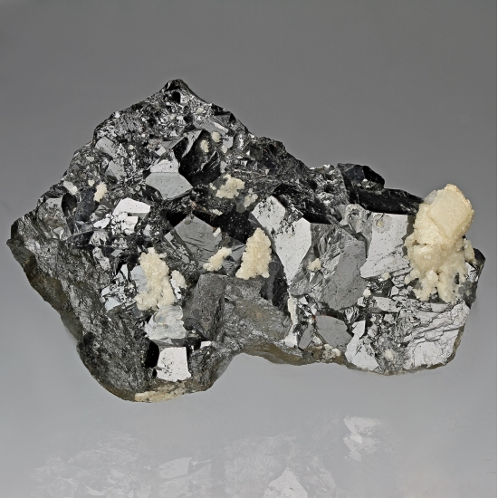 Sphalerite & Dolomite