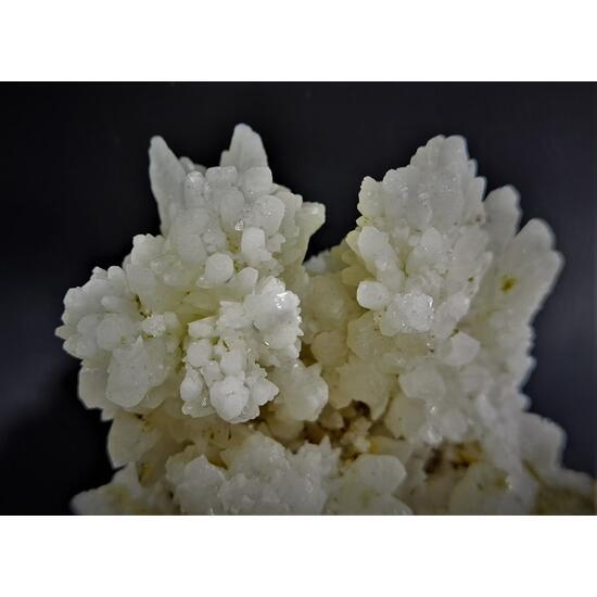 Aragonite & Calcite