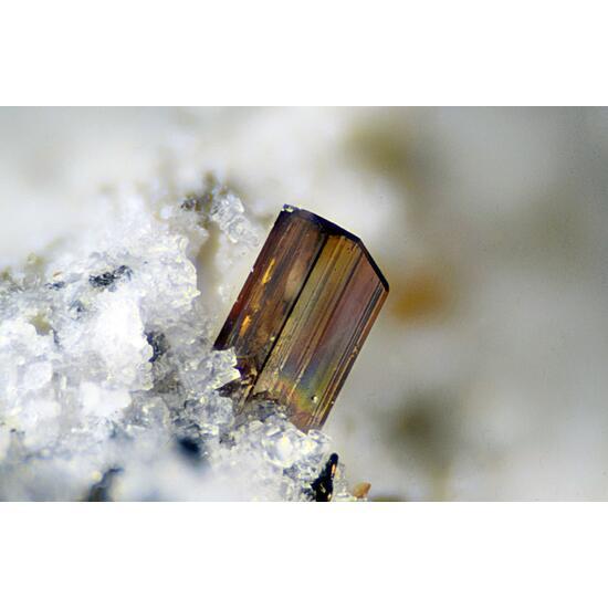 Fluoro-edenite