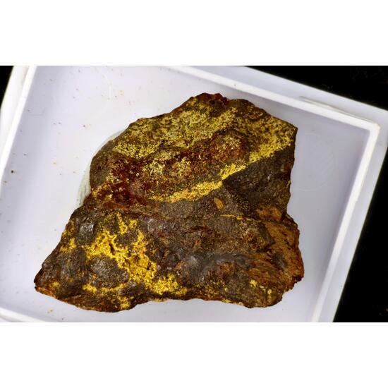 Cacoxenite Eleonorite & Strengite