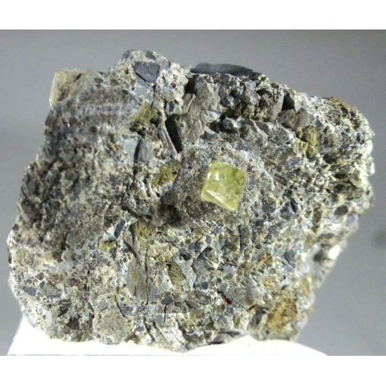 Diamond On Kimberlite