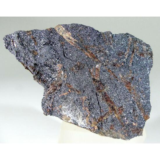Defernite & Hematite