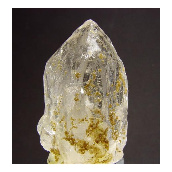 Zanazziite & Polylithionite