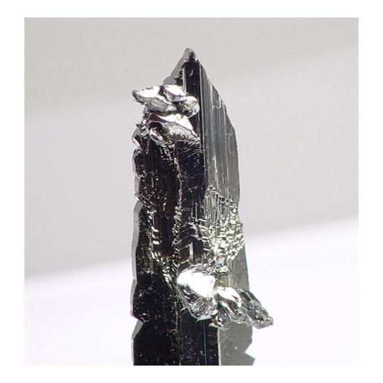 Sylvanite & Native Tellurium