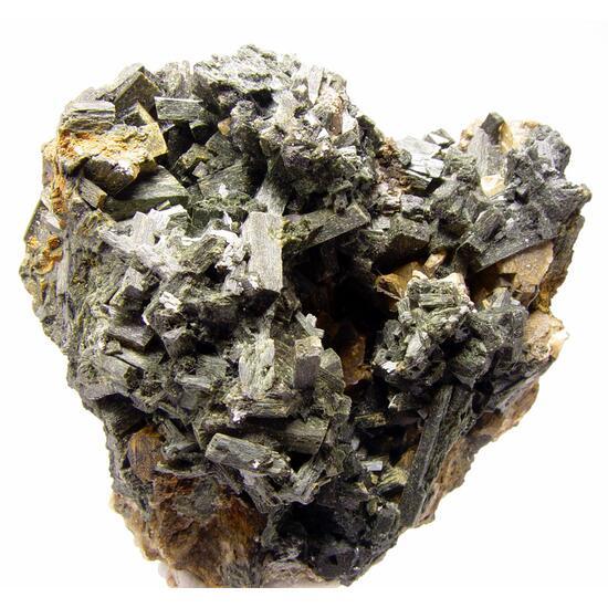 Amphibole Supergroup Var Uralite