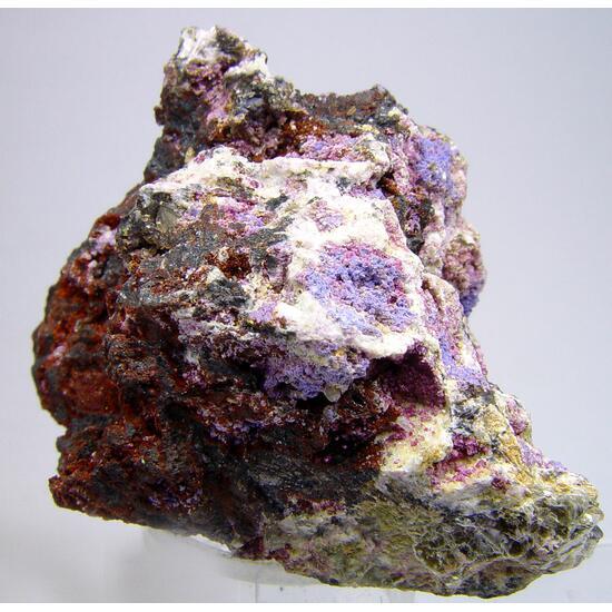 Variscite & Bermanite