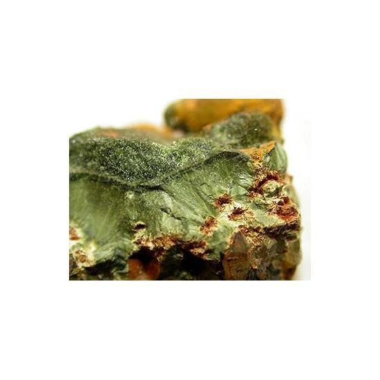 Olivenite Var Wood Olivenite