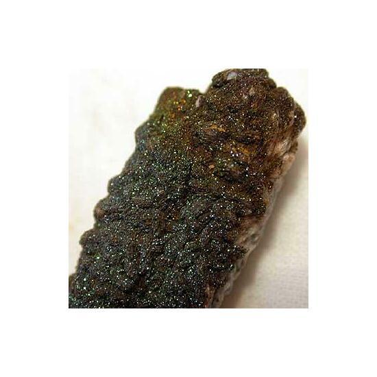 Baryte & Pyrite