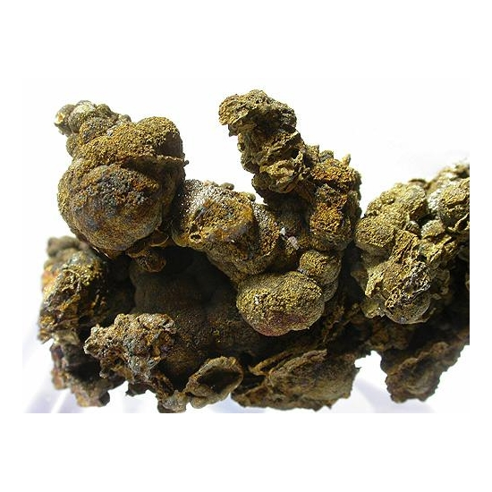 Chalcopyrite Var Blister Copper