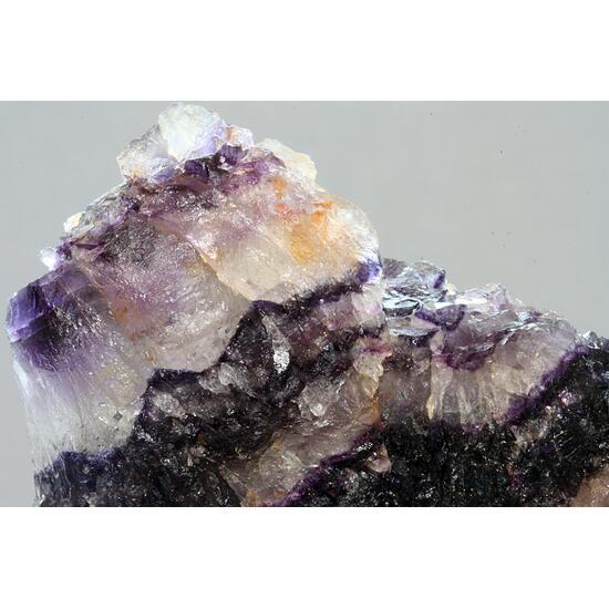 Fluorite Var Blue John