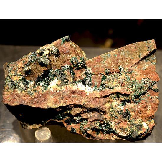 Anatacamite & Tamarugite