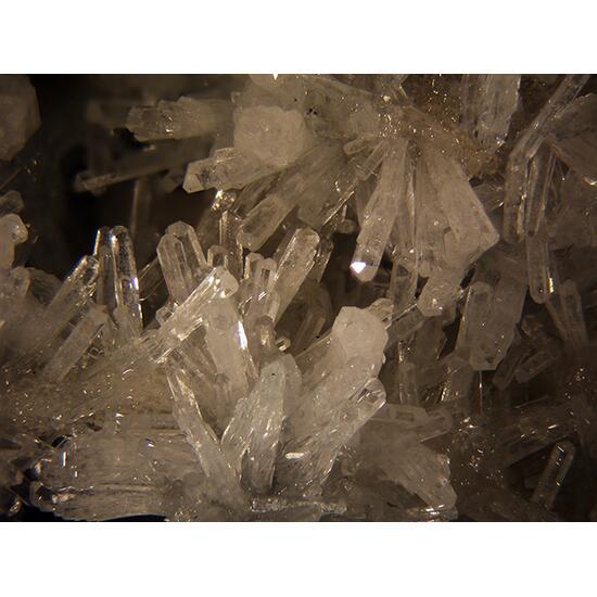 Celestine & Native Sulphur