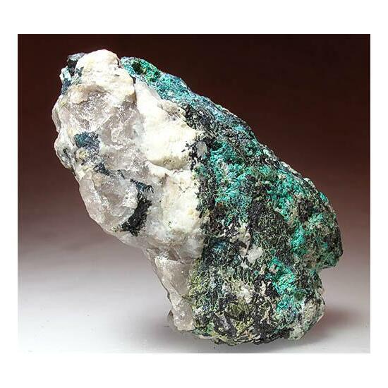 Stannite & Wolframite