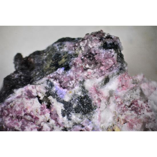 Strengite Bermanite Phosphosiderite Rockbridgeite & Cyrilovite