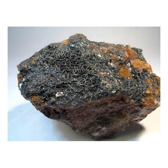 Hematite Var Specularite