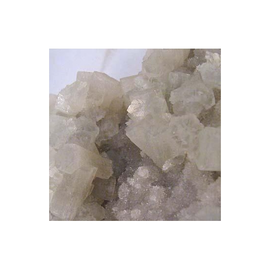 Aragonite & Native Sulphur