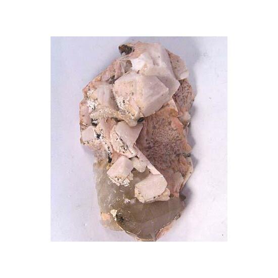 Bavenite Orthoclase & Quartz