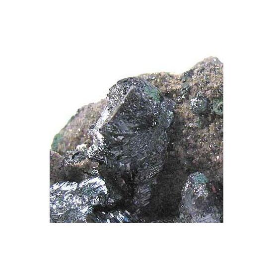 Djurleite & Chalcocite