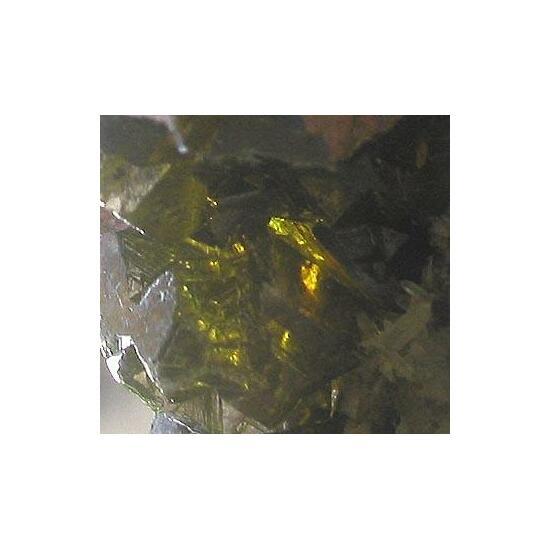 Sphalerite Var Cleiophane