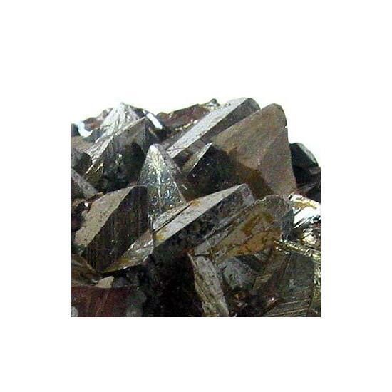 Tetrahedrite & Sphalerite