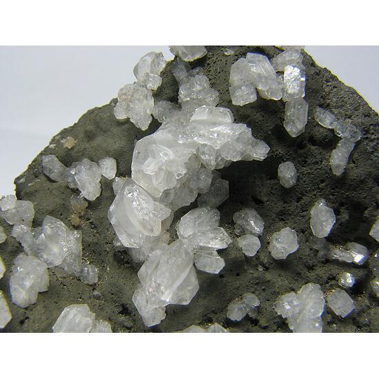 Chabazite Var Phacolite & Phillipsite