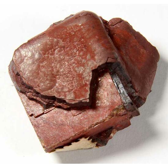 Hematite & Quartz Psm Fluorite