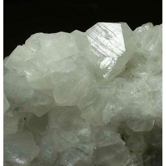 Fluorapophyllite