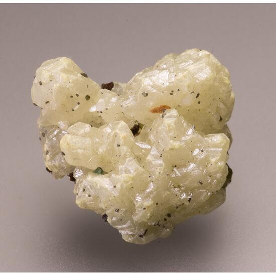 Bromian Chlorargyrite