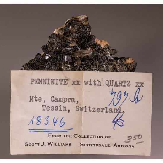 Pennine & Quartz