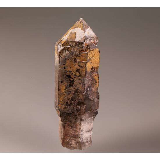 Quartz & Hyalite