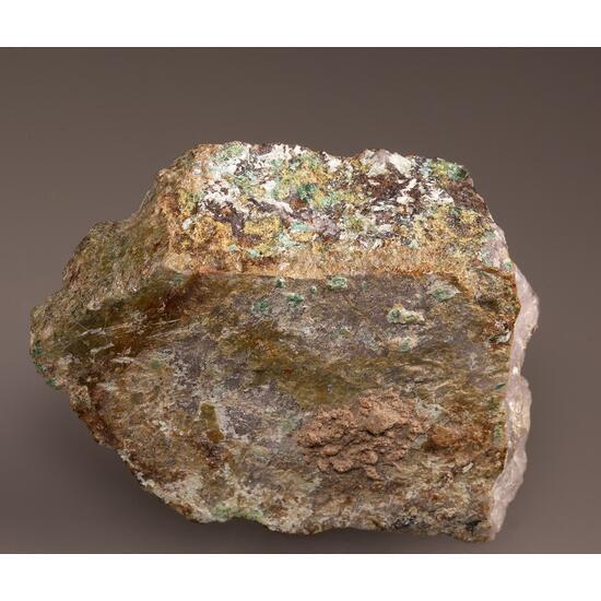 Olivenite Var Leucochalcite