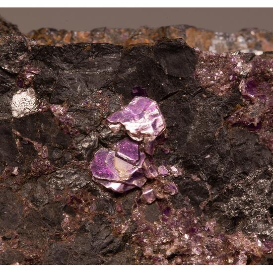 Kämmererite & Chromite