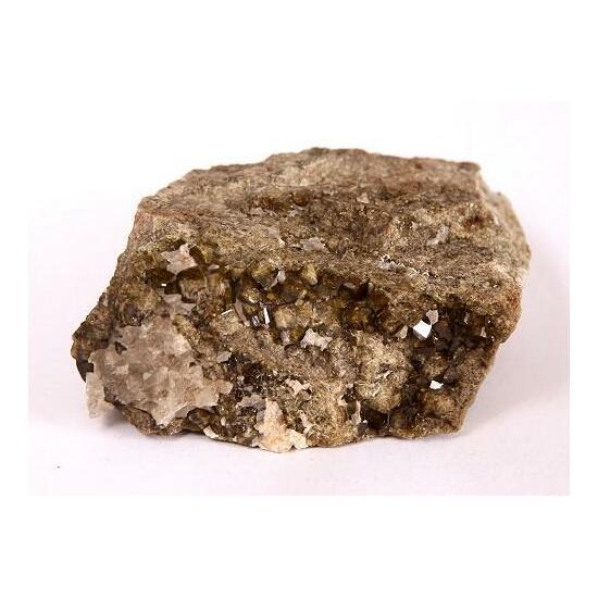 Vesuvianite Var Idocrase