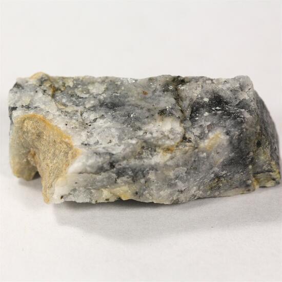 Fülöppite With Stibnite & Pyrite & Sphalerite