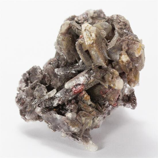 Gypsum With Specularite
