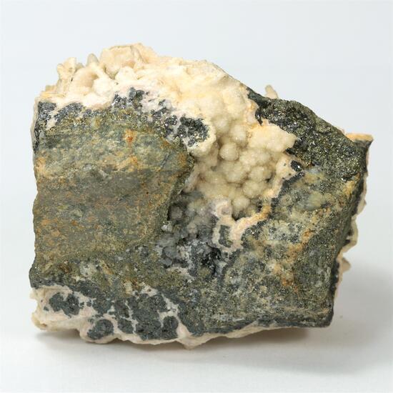 Calcite Psm Baryte