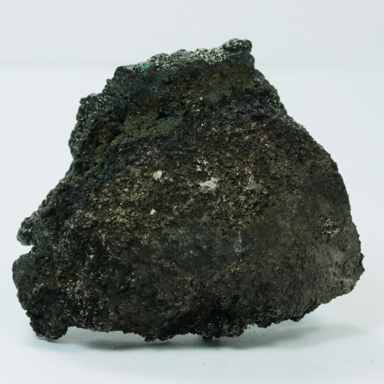 Tenorite With Chrysocolla