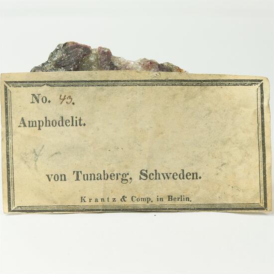 Anorthite