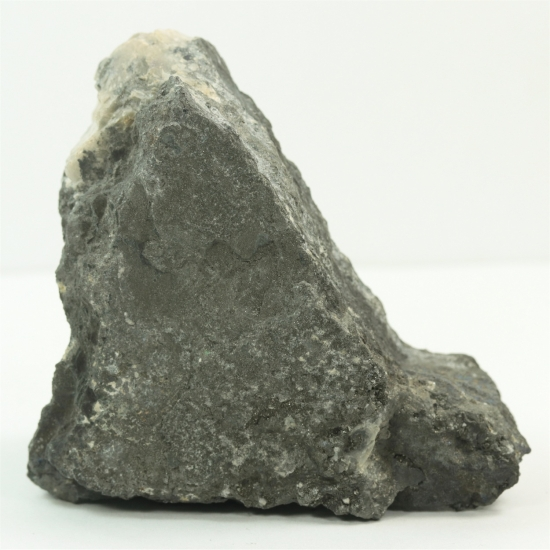 Native Arsenic With Dyscrasite