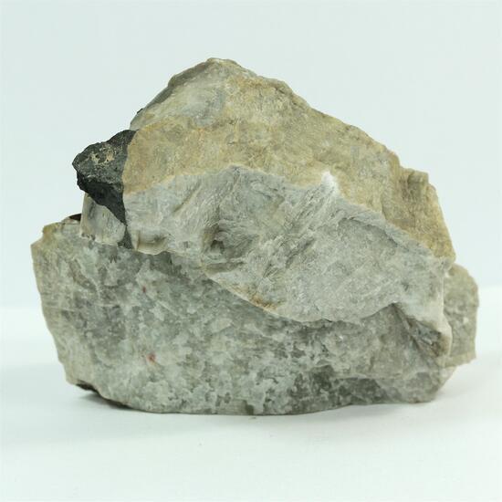 Astrophyllite With Elaeolite & Aegirine
