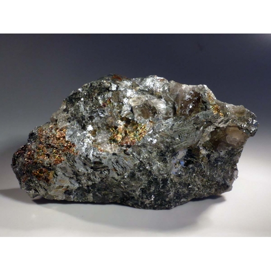 Native Antimony