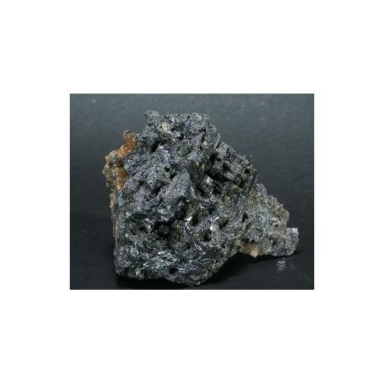 Klebelsbergite Sulphur & Stibnite