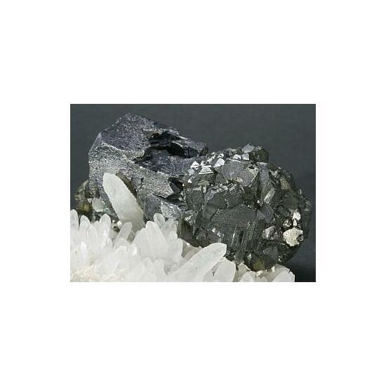 Sphalerite Var Cleiophane & Galena