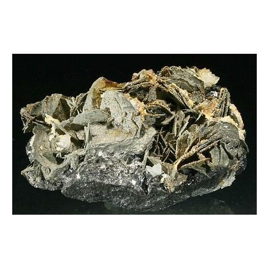 Pyrite & Marcasite Psm Pyrrhotite