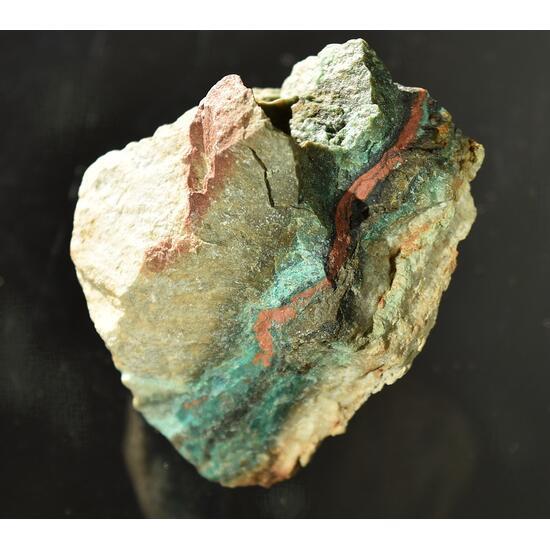 Cuprite Var Tile ore