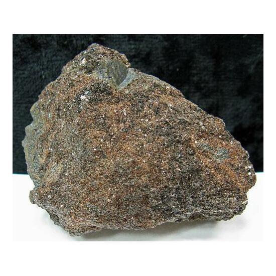 Hisingerite