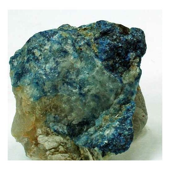 Scorzalite & Lazulite