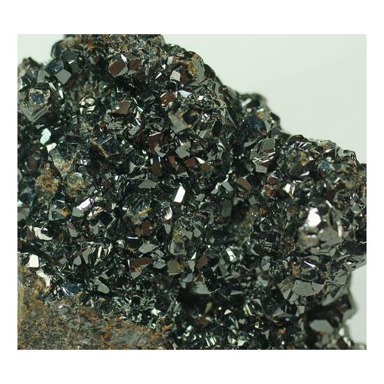 Sphalerite Var Marmatite