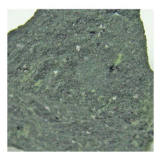 Thuringite & Magnetite