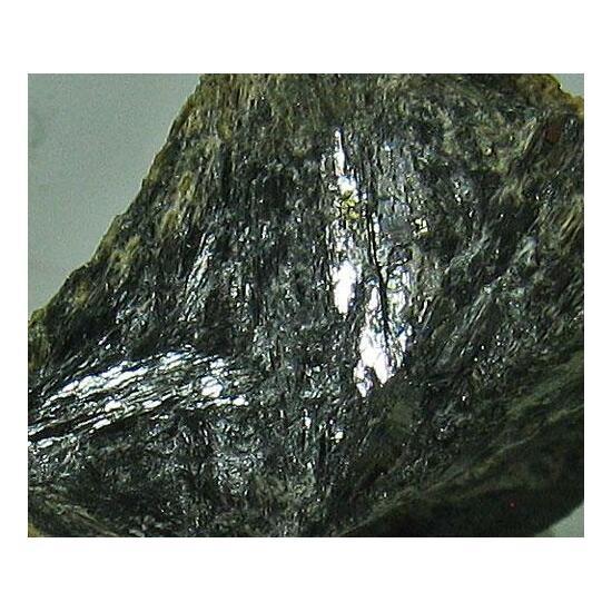 Cervantite & Native Antimony
